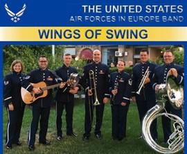 Wings of Swing -